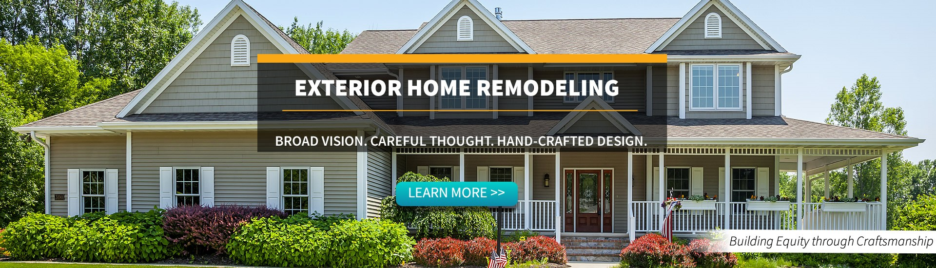 Brouillette Building & Remodeling | Residential Home Improvement ...